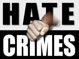 Kentucky Equality Federation Hate Crimes